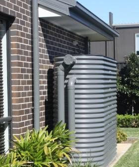 The Quality Of Your Water Tank Matters