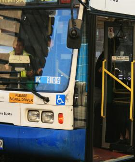 Man Punches Teenager On Sydney School Bus