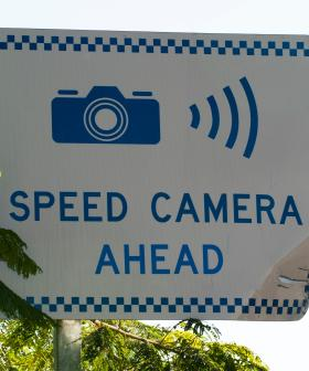 NSW Government To Scrap Speed And Red Light Camera Warning Signs