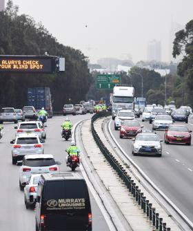 Sydney Ranked #86 Out Of #100 In World's Best Roads Study