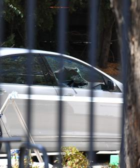 Woman Shot In Head While Sitting In Car In Canberra