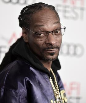 Snoop Dogg is Dropping a Lullaby Album