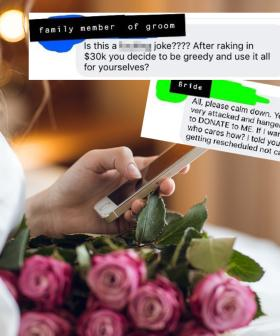Bride Keeps $30K In Donations After Cancelling Wedding… Then Asks For More
