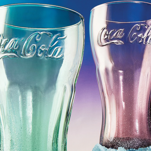 Coke Glasses Have Made Their Return & This Time They Are At Hungry Jacks!