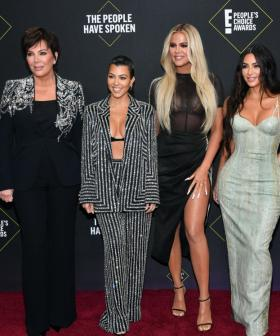 E! People's Choice Awards Red Carpet Best Dressed