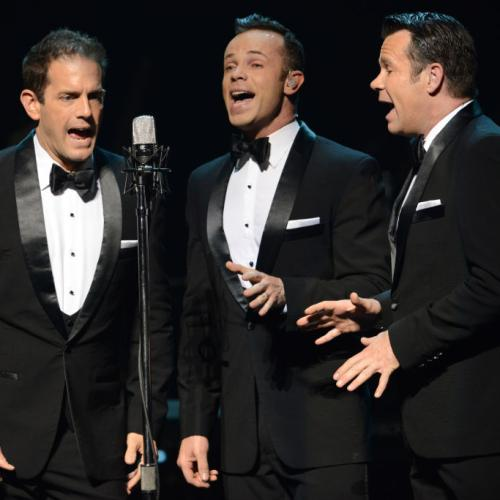 Human Nature To Be Inducted Into ARIA Hall Of Fame