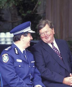 NSW's Longest Serving Police Minister Paul Whelan Dies Aged 75