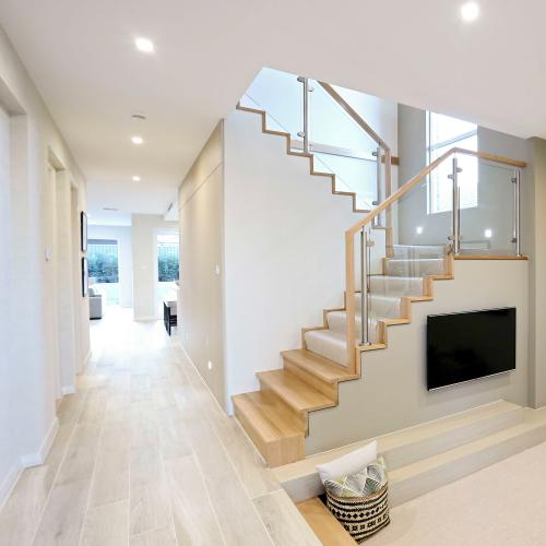 Three Things To Consider When Planning A New Staircase