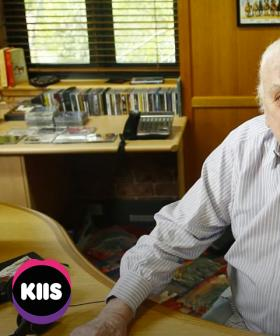 John Laws on the Kyle & Jackie O show