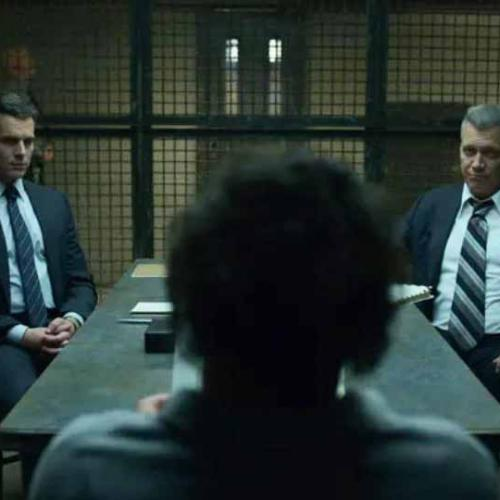 Hey Mindhunter Fans, We Have Some News About Season 3