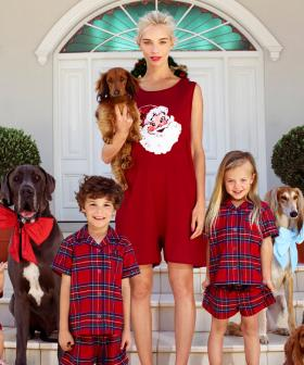 Peter Alexander Launches Adorable Christmas Range