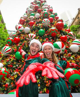 More Details On How Christmas Will Look In Sydney Have Been Alluded To And See You At A Restaurant!