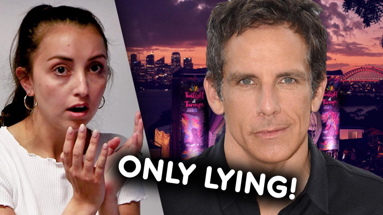 Ben Stiller impersonator pulls off EPIC prank on Kyle & Jackie O show!