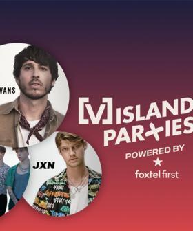 Win Tickets To See Morgan Evans At [V] Island Parties