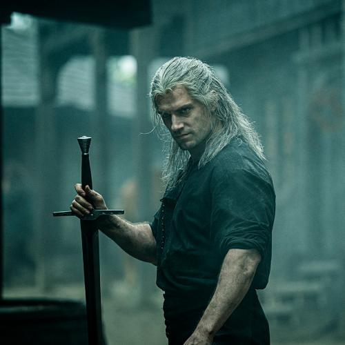 'The Witcher' Is Here To Fill The Game-of-Thrones-Shaped Hole In Your Heart