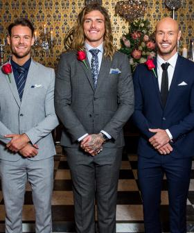 Jackson Reveals Who He Thinks Will Win Angie's Heart On The Bachelorette