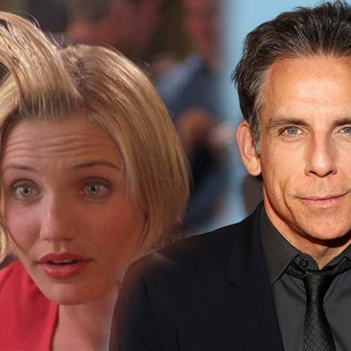 Ben Stiller Chats About The Possibility Of A 'There's Something About Mary' Sequel