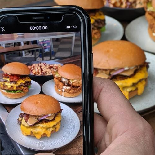 Here's How You Can Score Half-Priced Burgers In Sydney For Black Friday!