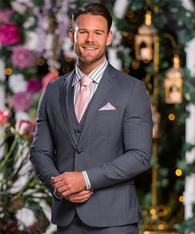 Carlin Clears Up Rumours He Wanted To Be The Bachelor
