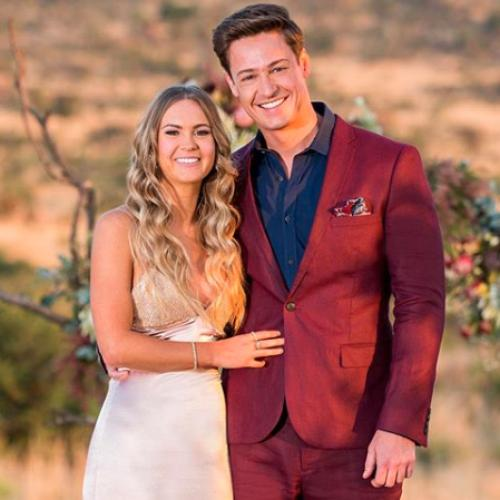Reports Matt Agnew Was Forced To Chose Someone On The Bachelor