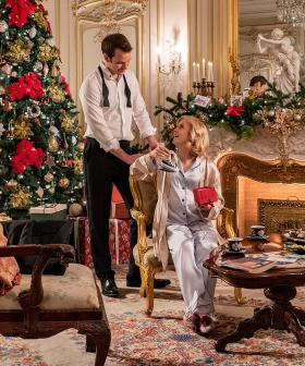 Netflix Announces Release Dates For All Their New Christmas Movies