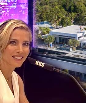 Elsa Pataky Gives Us The Details On Her Ginormous Byron Bay Mansion