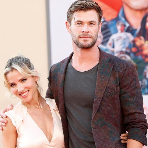 Elsa Pataky Reveals Chris Hemsworth's One Flaw