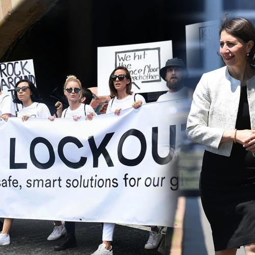 Gladys Berejiklian Explains Why Lockout Laws Will Stay In Kings Cross
