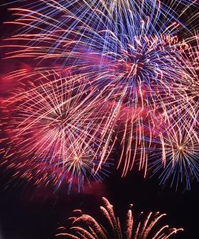 Twenty-Minute Firework Display Overlooking Sydney Harbour During Total Fire Ban Shocks Residents