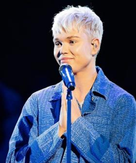 Jack Vidgen Has Announced He's Going On America's Got Talent