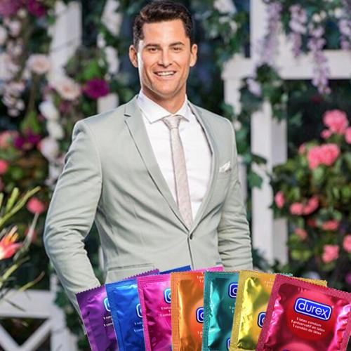 Apparently Jamie Brought Condoms Into The Bachelorette Mansion