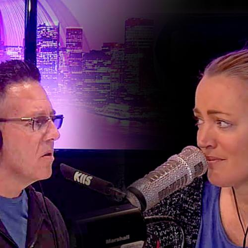 John Edward Brings Widow To Tears As He Connects With Her Late Husband