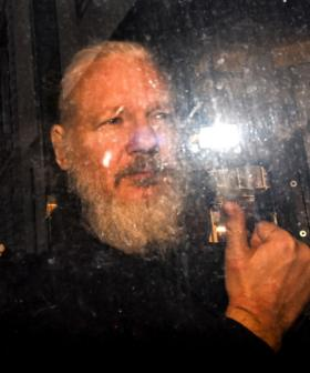 Sexual Assault Charges Dropped Against Julian Assange After 9-Year Investigation