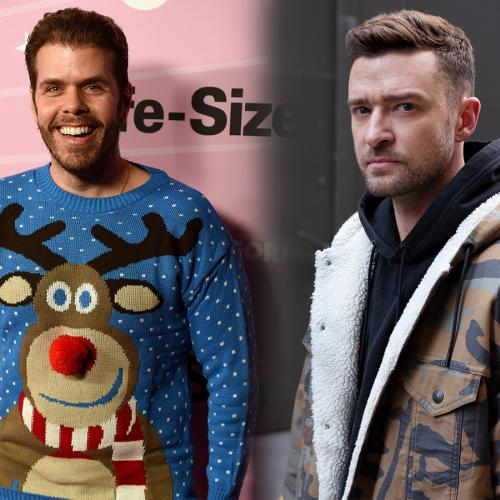 Perez Hilton Slams Justin Timberlake Over Co-Star Scandal