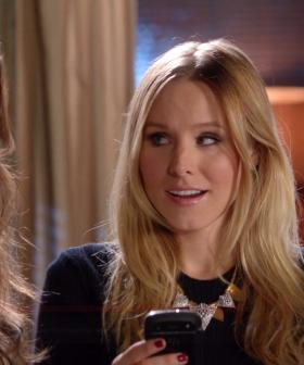 Kristen Bell Has Signed On For The Reboot Of Gossip Girl