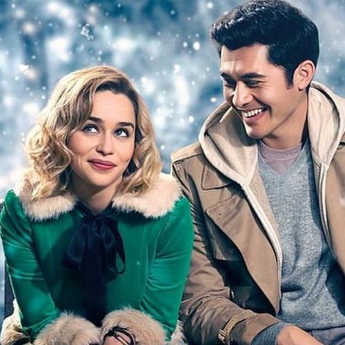 Everything You Need To Know About Our New Fave Christmas Movie 'Last Christmas'