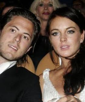 Harry Morton, Lindsay Lohan's Ex-Boyfriend, Found Dead