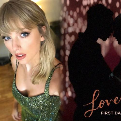 Taylor Swift Releases A First Dance Remix Of Hit Song 'Lover'