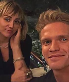 Reports Miley Cyrus And Cody Simpson Have Split