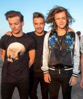 Harry Styles Hints At A One Direction Reunion And Kyle Has The PERFECT Performance For Them