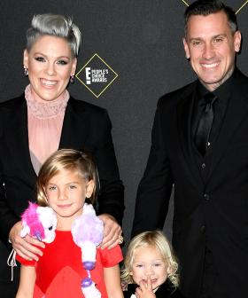 Pink Is Taking An Extended Break From Music