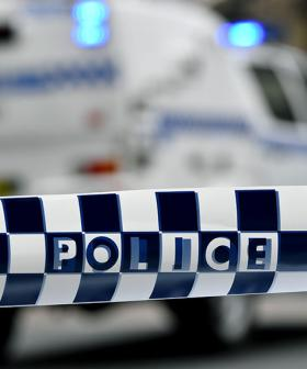 Grandmother Dies In Domestic Stabbing Attack In Sydney's West