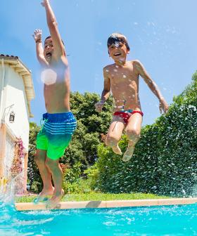 A Pool-Sharing Platform Has Launched In Australia