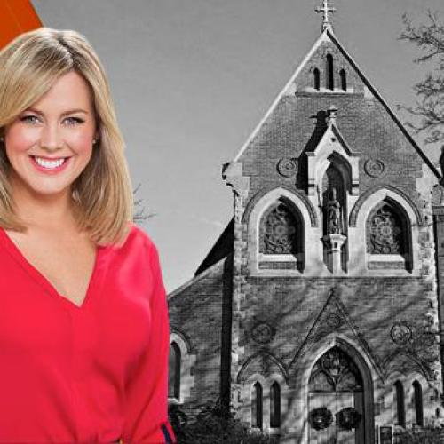 Sam Armytage Is Convinced Her House Is Haunted After It Tried To HURT Her