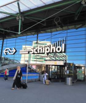 False Alarm At Amsterdam Airport Following Reports Of Attempted Hijacking
