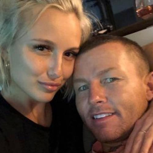 Todd Carney Reveals Why He And Susie From MAFS Broke Up