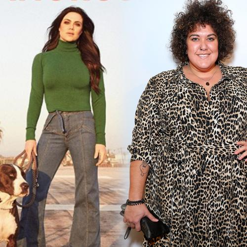 Vanessa Amorosi And Casey Donovan Are Australia's Eurovision Hopefuls