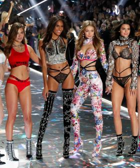 The Victoria's Secret Fashion Show Officially Cancelled