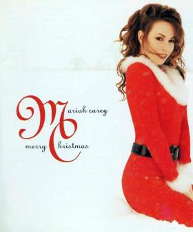 Mariah Carey's 'All I Want For Christmas' Hits #1 in the US - 25 Years Later!