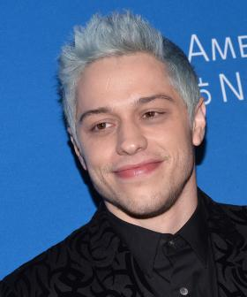 Pete Davidson Is Making His Fans Pay $1.5 Million If They Spoil His Shows